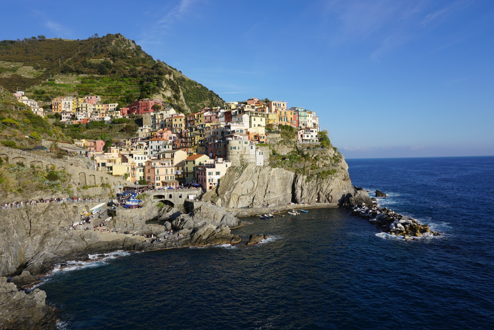 The Final Verdict on Cinque Terre