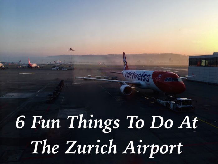 6 fun things to do at the zurich airport 700x525g solutioingenieria Gallery